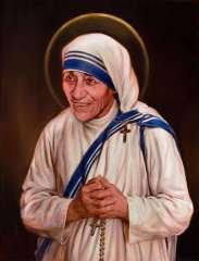 quién fue la Madre Teresa de Calcuta