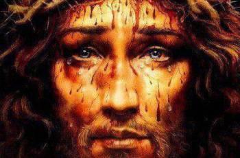 Sangre de nuestro Señor Jesucristo