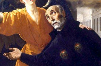 Oración a San Alonso Rodríguez