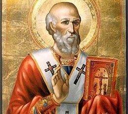 Oración a San Anastasio de Córdoba