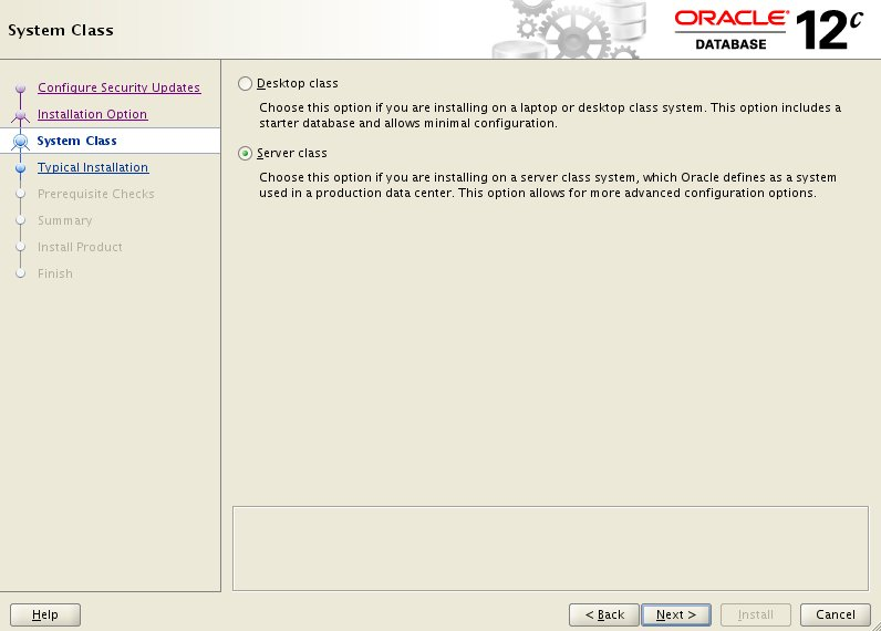 Oracle Database Security 12c