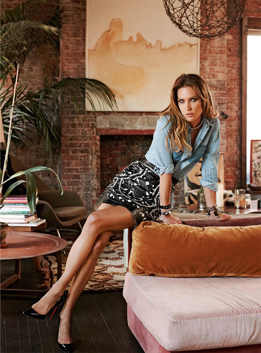 At Home With Erin Oracle Fox