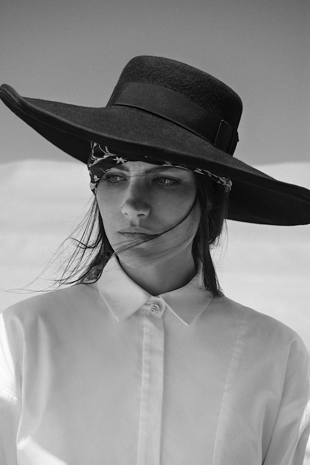 harpers bazaar fashion magazine russia missy rayder model alexander neumann photographer celine SS 2014 oracle fox oraclefox
