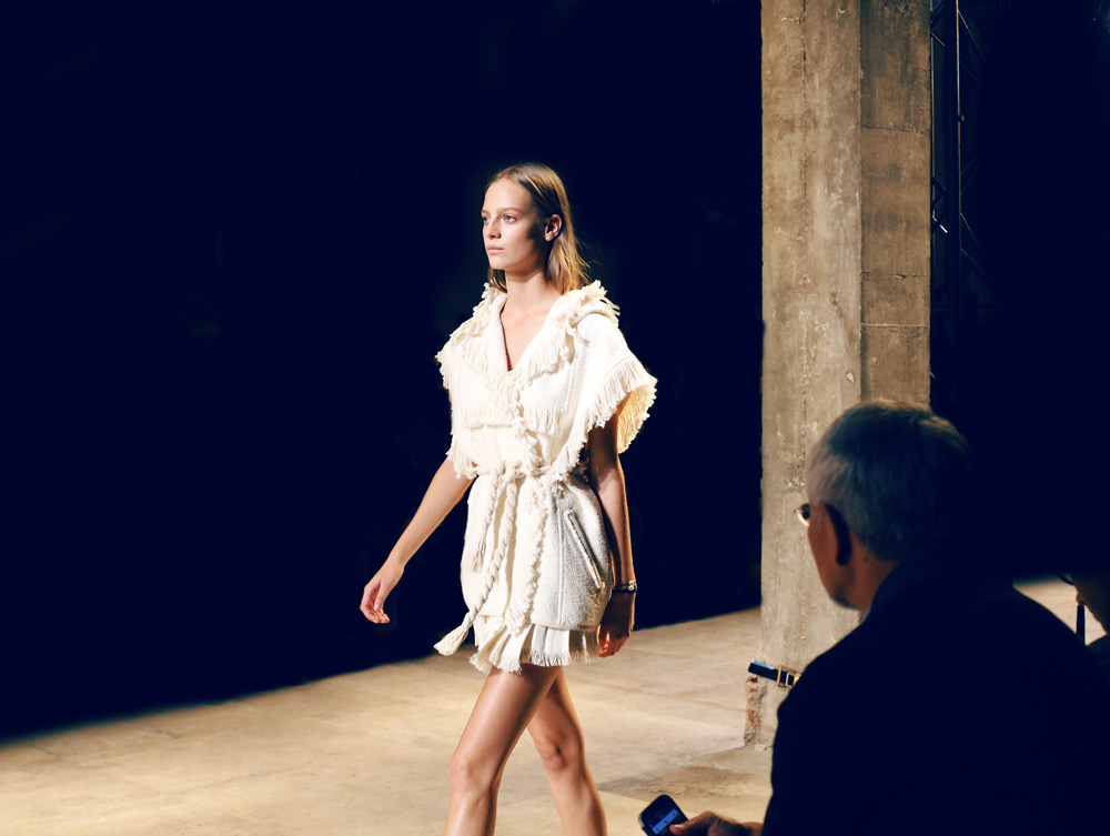 Paris, Fashion, Week, Spring, Summer, 2015, SS, PFW,  Valentino, Cedric Charlier, Barbara Bui, Isabel Marant, Kenzo Skatepark, Kenzo, John Paul Gautier, Finale, Oracle Fox,