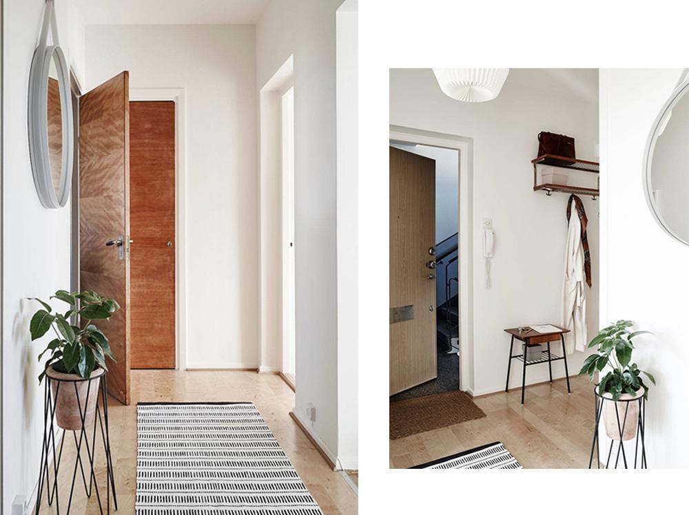 Oracle, Fox, Sunday, Sanctuary, Suncatcher, Scandinavian, Interior, Bright, white, lounge room, Window, indoor, plants