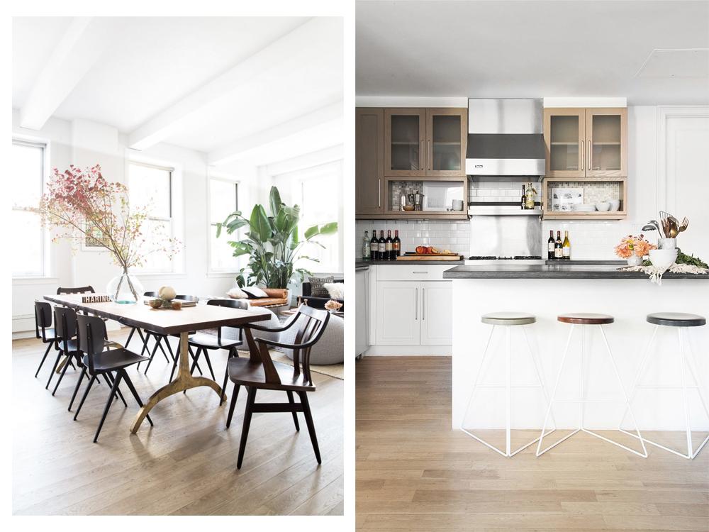 Claire Esparros, Home Polish, Interiors, Home, Loft, Apartment, Home Inspiration, Sunday Sanctuary, Oracle Fox