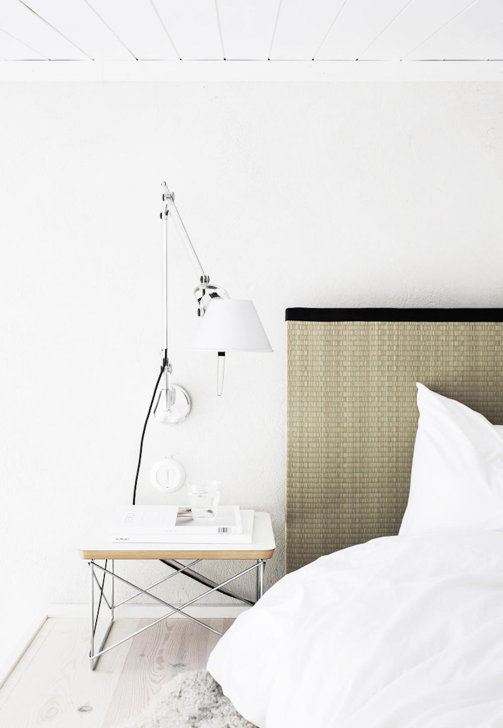 Pella Hedeby, Sara Medina Lind, Interiors, Home, Home Inspiration, Concrete Floors, Minimalist, Sunday Sanctuary, Oracle Fox
