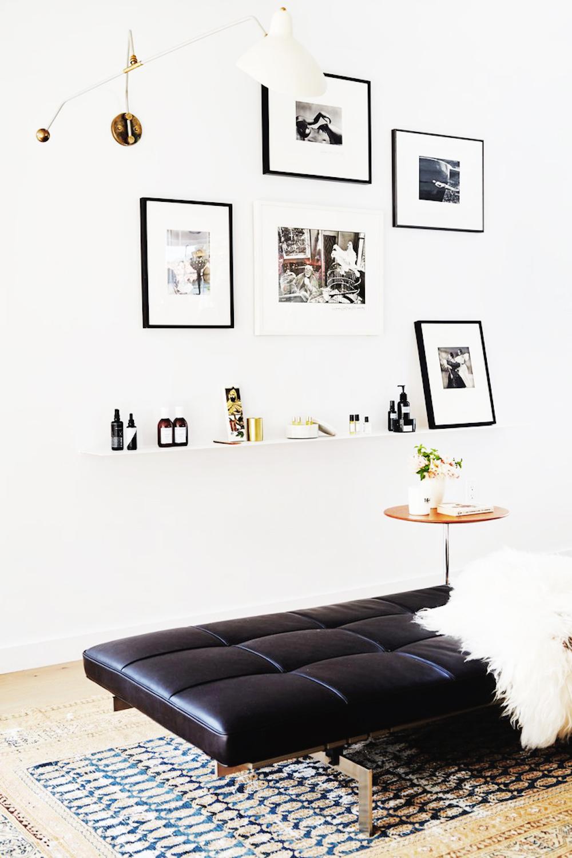 The Line, Apartment, Los Angeles, Interiors, Sunday Sanctuary, Oracle Fox