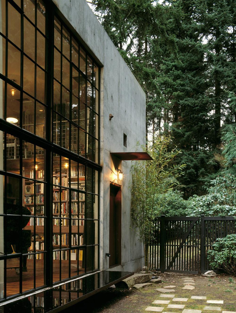 Olsen Kundig, Architecture, Interims, Inspiration, Sunday Sanctuary, Oracle Fox