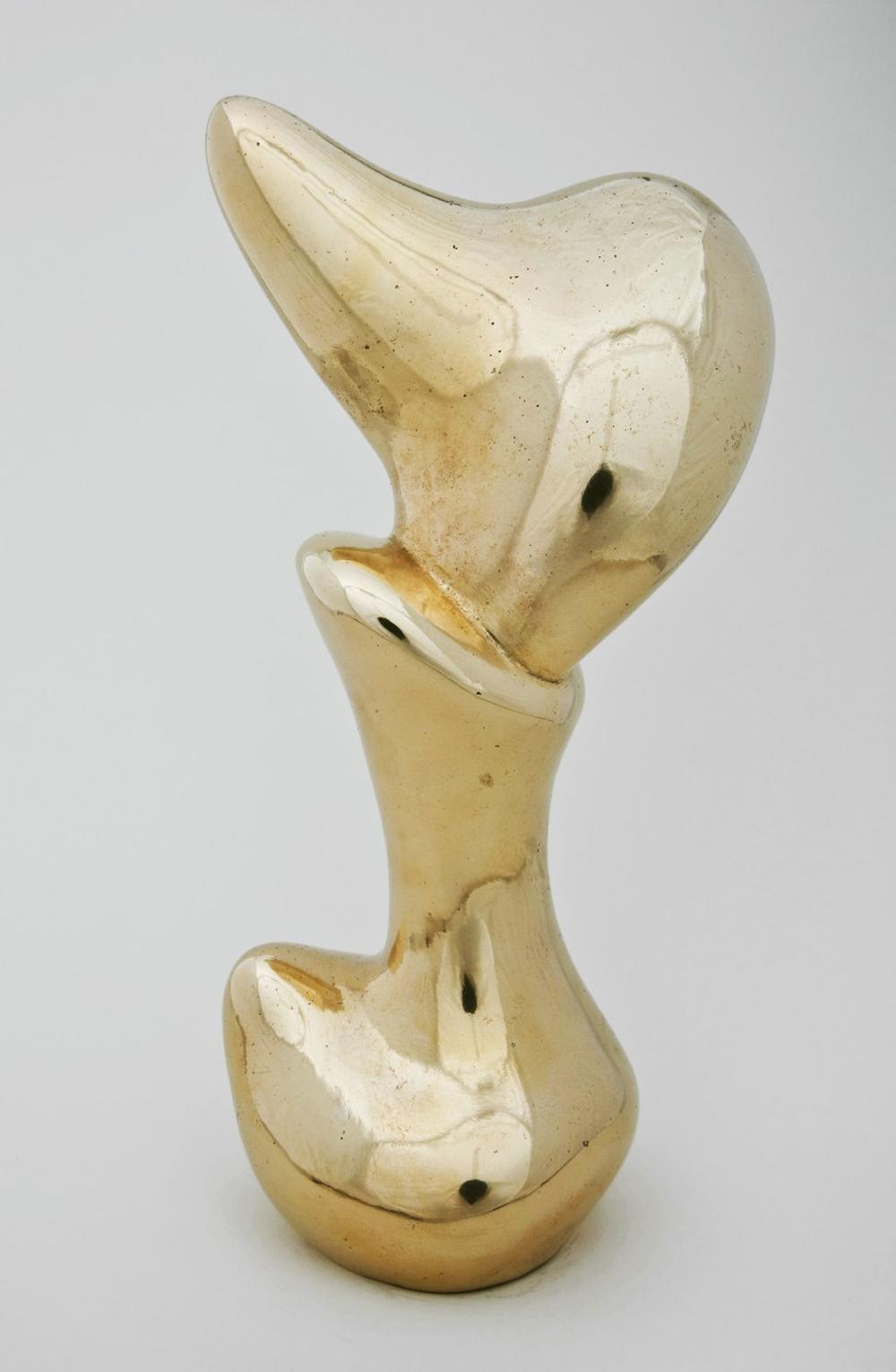 Jean Hans Arp, Artist, Sculpture, Inspiration, Bronze, Cast, Oracle Fox
