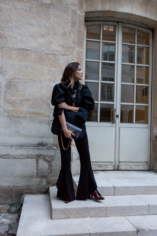 Oracle, Fox, Paris, Fashion, Week, Ellery, Tiffany & Co