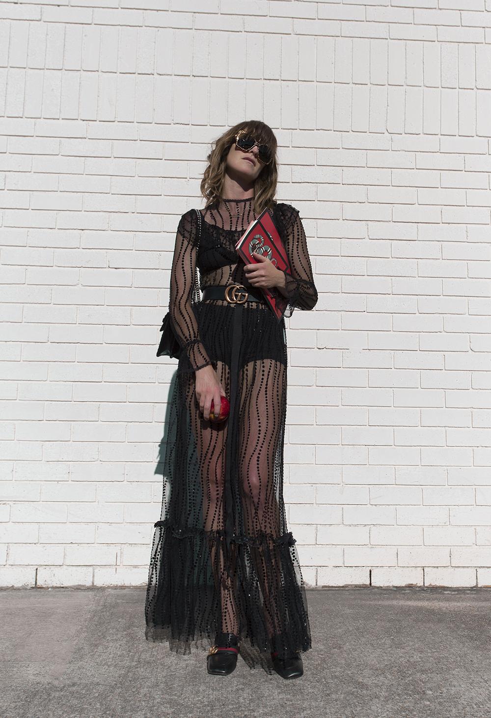 Gucci-Snake-Dress-Dionysus-Bag-Amanda-Shadforth