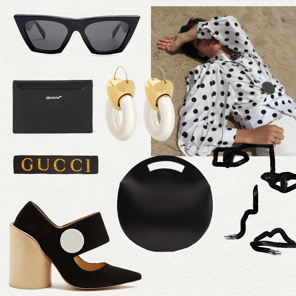 Designers, Accessories, Outfit, Collage, Ellery, Gucci, Oracle, Fox