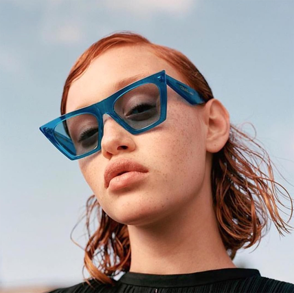 Sunglasses, Trend, Accessories, The Trend Right Now, Oracle, Fox