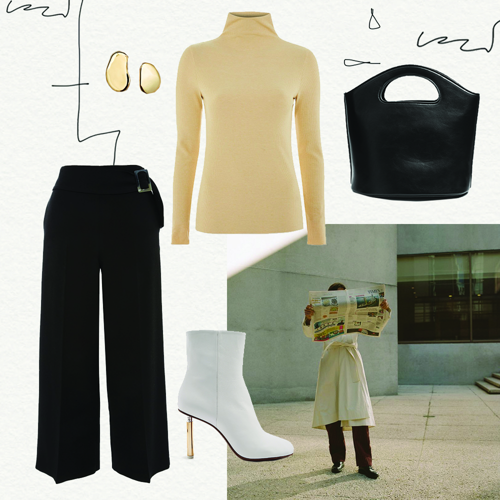 Outfit, Collage, Inspiration, Affordable, Toyshop, Vetements, Inspiration