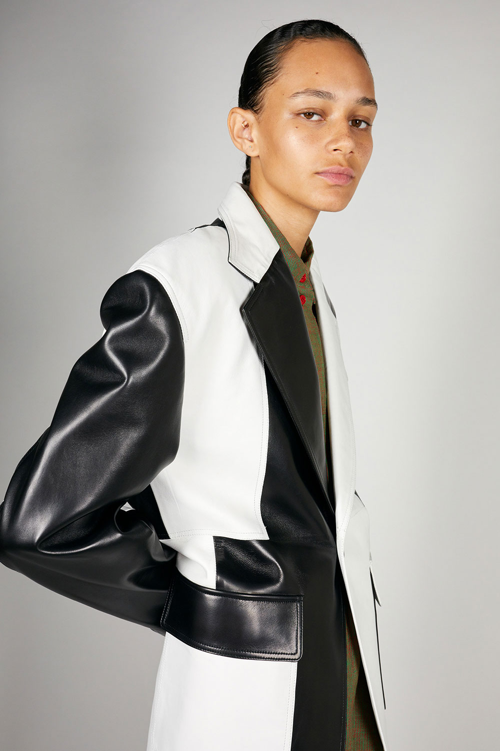 Celine, Pre, Fall, 2018, Collection, Runway, Editorial, Oracle Fox