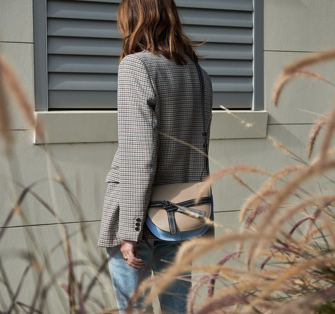 Loewe, Gate, Bag, Balenciaga, Outfit, Boots, Frame, Denim, Jeans