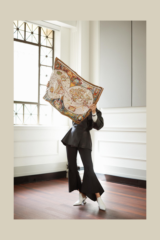 Tiffany & Co, Atlas, Oracle Fox, Watch, Ediitorial