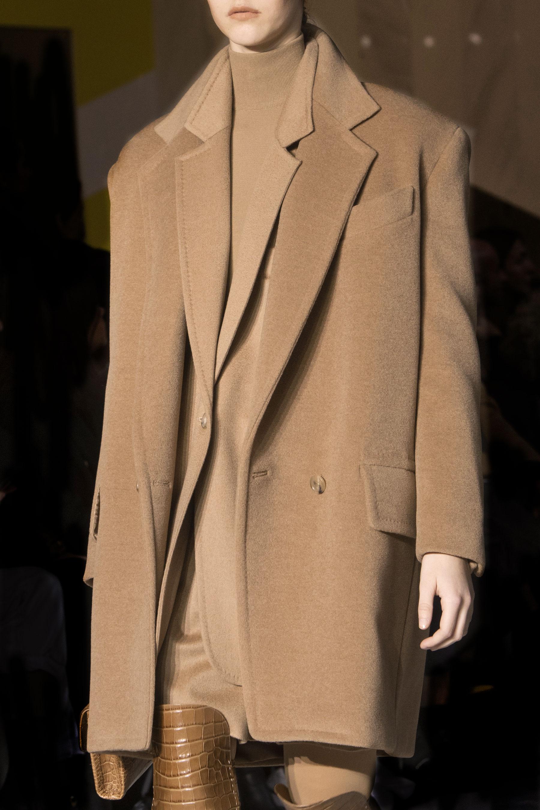 Fashion, Week, Runway, Ready, To, Wear, Milan, Max Mara