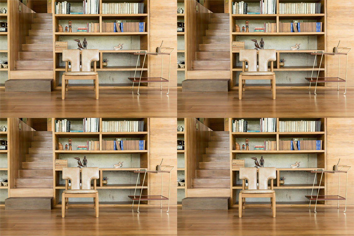 Interiors, Sunday, Sanctuary, Libray House, Cases, Biblioteca, Home,