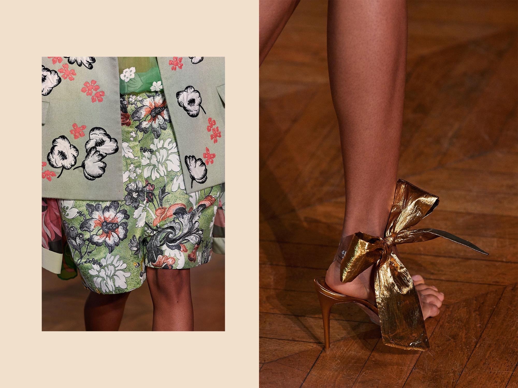 Fall 19, Couture, Paris, Fashion, Week, Valentino, Oracle, Fox