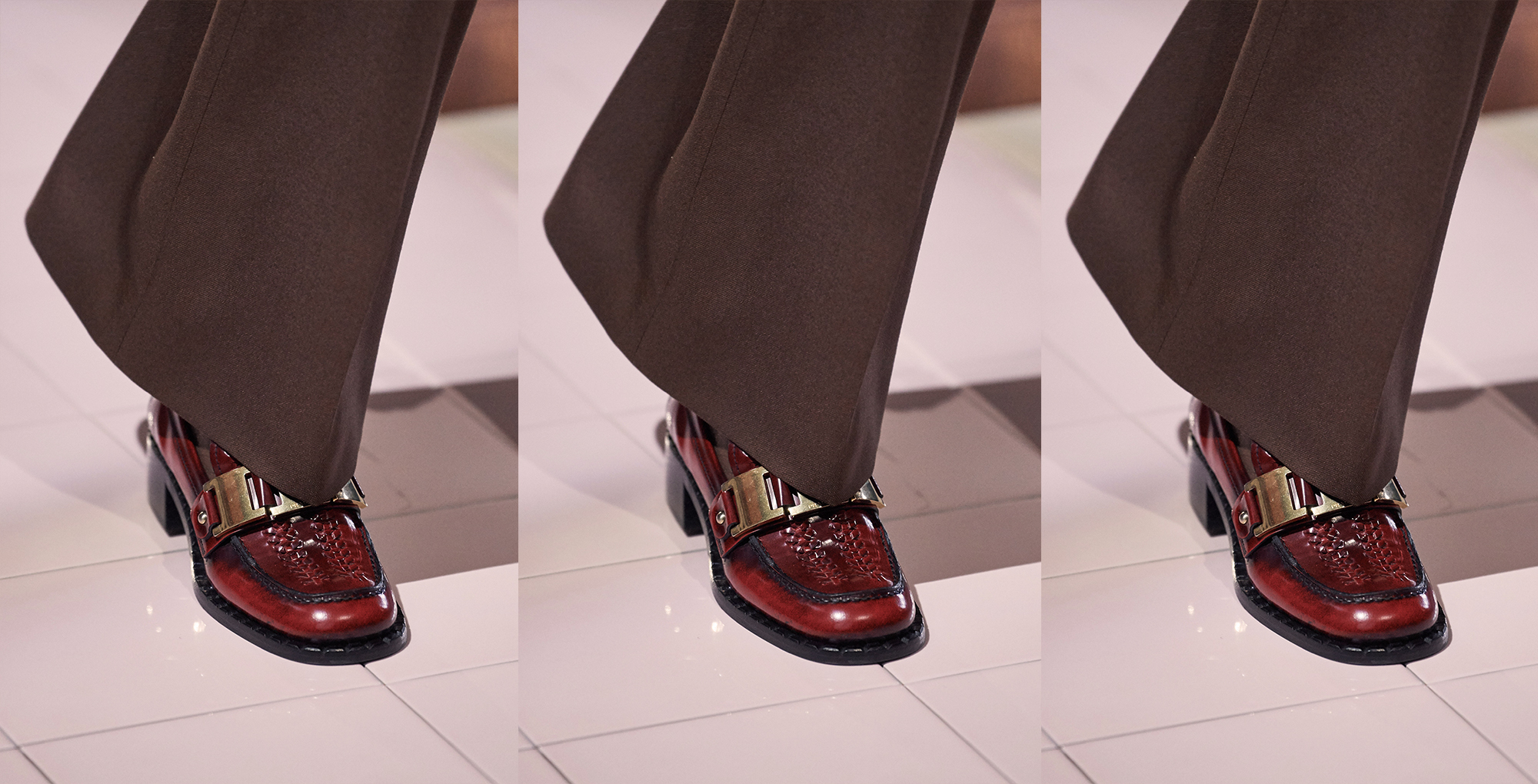 Prada, SS20, Runway, Milan, Fashion, Week, Oracle, Fox