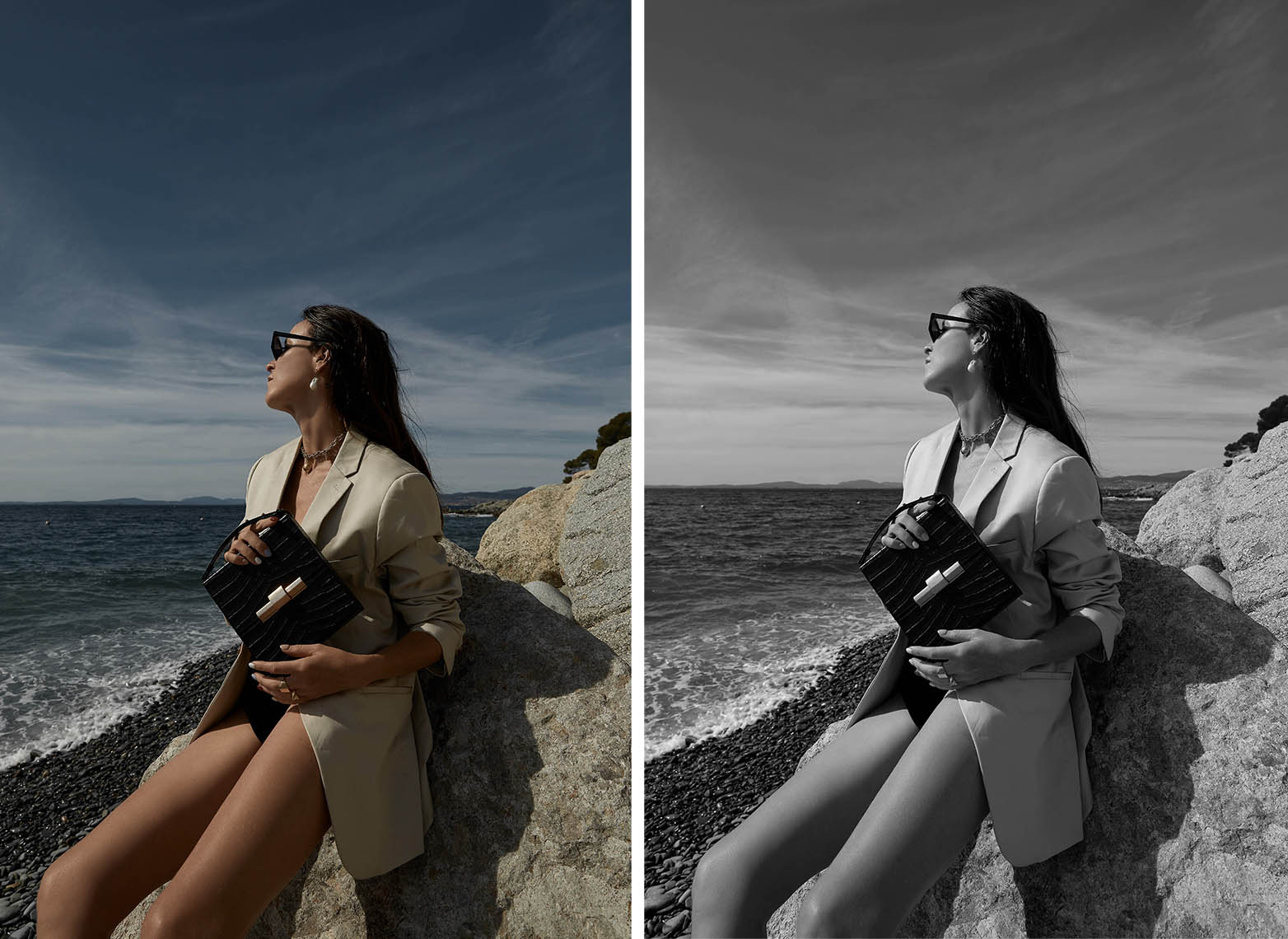 Bottega, Veneta, Quilted, Heel, Box, Bag, Oracle Fox, France, Editorial, Amanda, Shadforth, Matches, Fashion