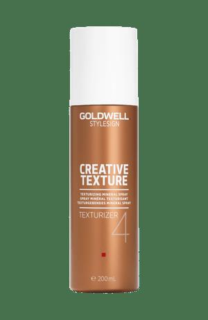 Texture spray