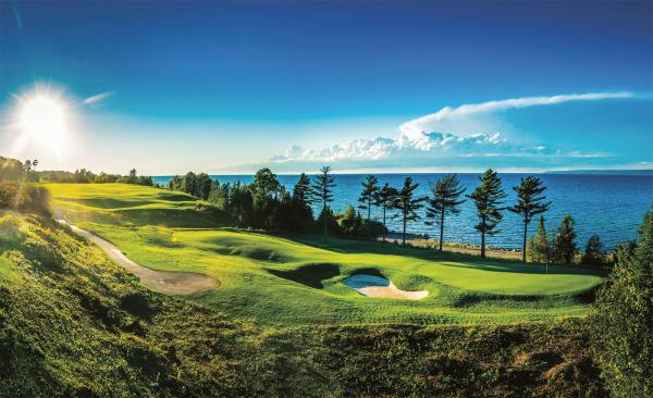 Hole in One: 9 of the Best Golf Courses From Around the ...