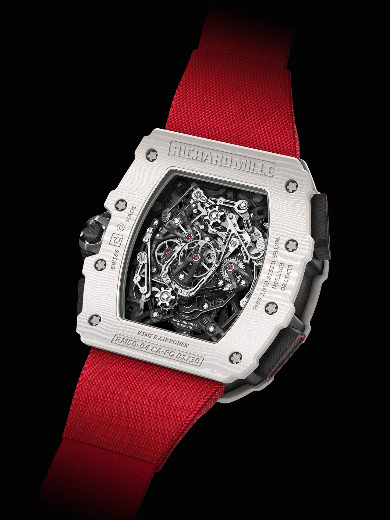 Introducing Richard Mille Rm 50 04 Tourbillon Split