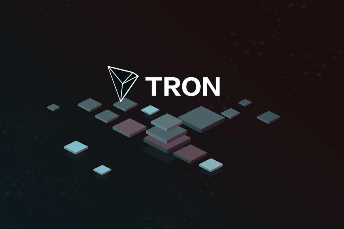 TRON TRX Ripple XRP