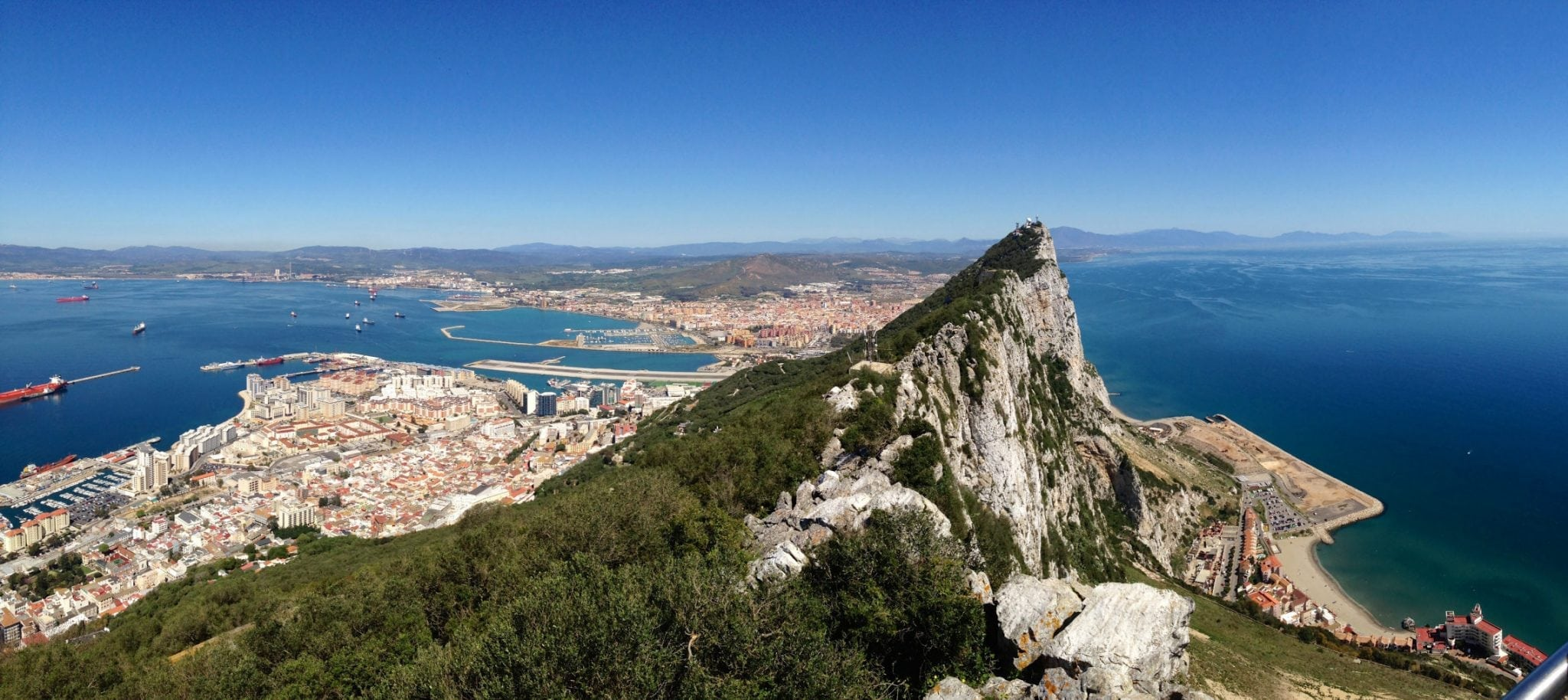 Gibraltar Cryptocurrency