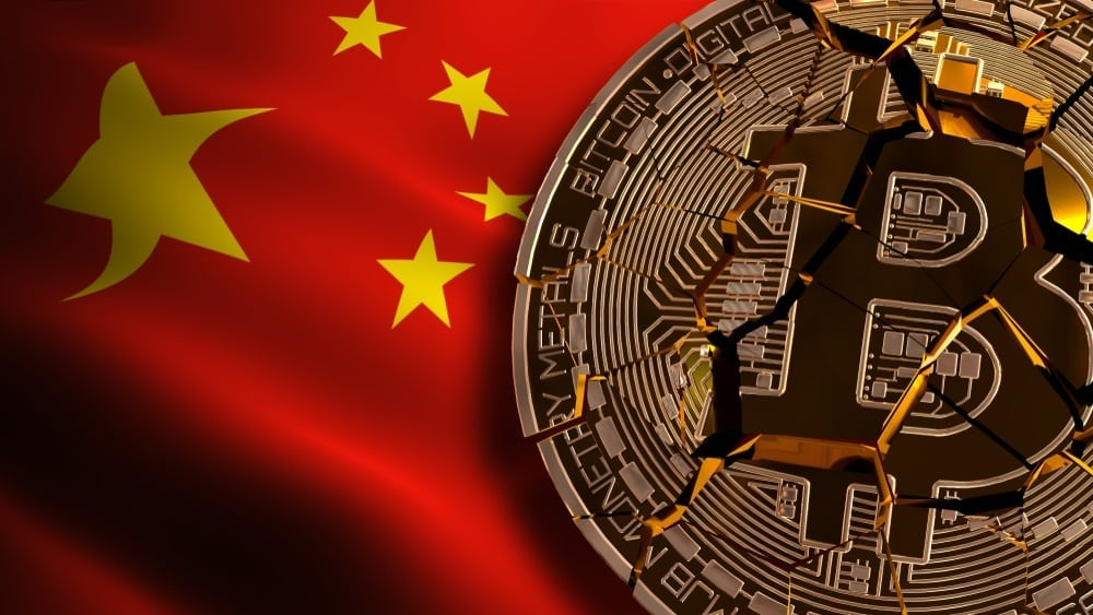 Global ght cryptocurrency china
