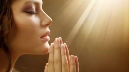 Oração Para as Necessidades Imediatas