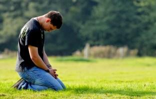 Oração de Conforto