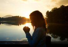 Oração da serenidade e sabedoria