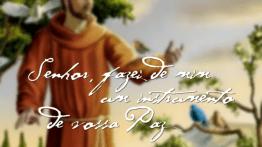 Oração de São Francisco