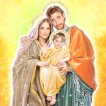 Oração à Sagrada Família