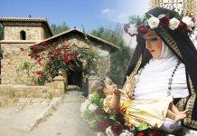 Oração a Santa Rosa de Lima