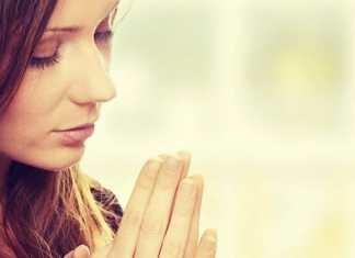 Oração de agradecimento a Deus