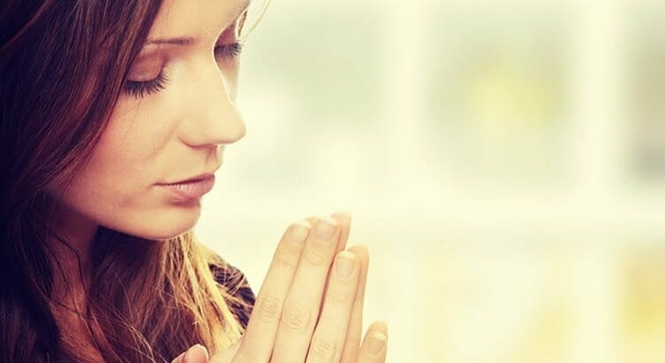 Oracao de Agradecimento 1 - Oração de agradecimento a Deus