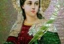 Oração a Santa Luzia
