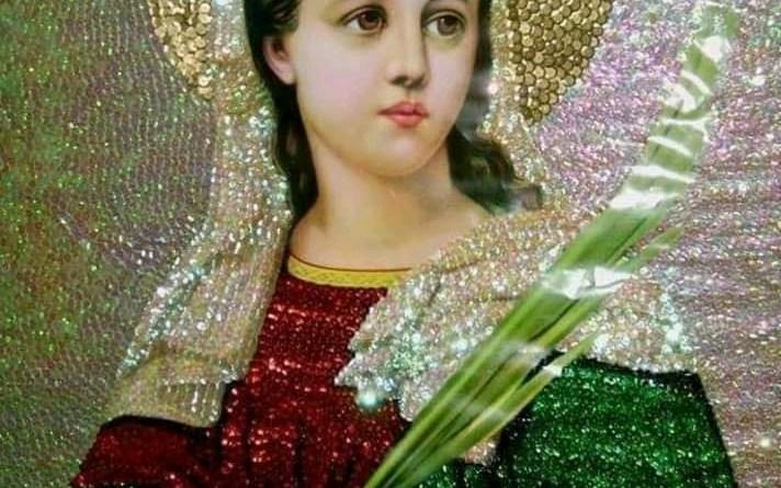 FB IMG 15446739698908551 - Oração a Santa Luzia