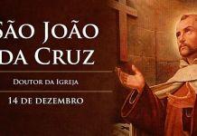Oração a São João da Cruz