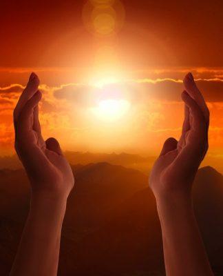 Oração para prosperar na vida
