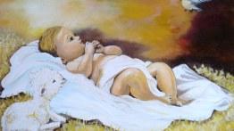 Oração ao Menino Jesus