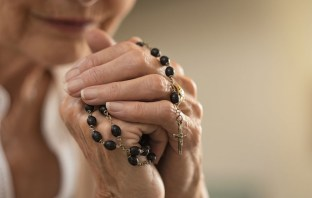 Oração à Maria Desatadora dos Nós