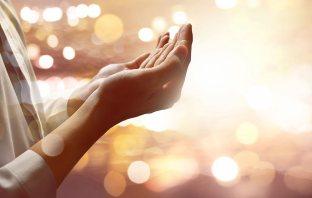 Oração de força e coragem para sua vida