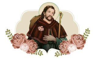 Oração a São Roque