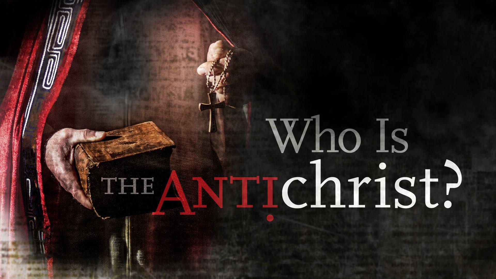 """""""L'Anticristo"""" di Joseph Roth"""